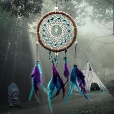 Dream catchers Multi Beads Native American Indian Dream catcher Home decor