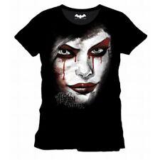 Batman T-Shirt - Harley Quinn Face