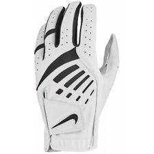 Nike Golf Glove Mens Dura Feel White