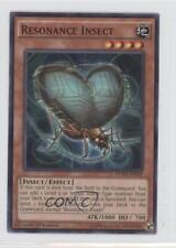 2014 Yu-Gi-Oh! Duelist Alliance #DUEA-EN019 Resonance Insect YuGiOh Card