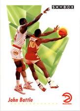 1991-92 SkyBox Basketball Card Pick 1-250