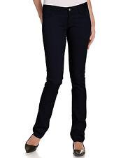 Dickies Junior Marine extensible pantalon skinny bas jambe classique 5 poches