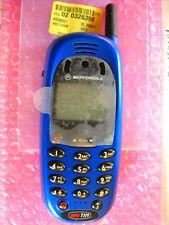 Cellulare MOTOROLA startac cd930 GSM RIGENERATO NUOVO DISPONIBILE ANCHE CD920
