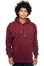 PROCLUB Mens PULLOVER HOODIE Sweatshirts Heavyweight S-5XL Big Size Premium