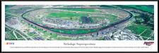 Talladega Super Speedway | Professionally Framed Nascar Panorama