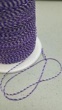 Gutermann Diva 20 - VINTAGE/RARE 2-Color Composition Thread, Tex 150 / 657 yards
