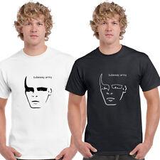 Tubeway Army T Shirt
