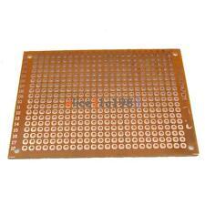 9x15 5x7 9x15cm DIY Prototyping Paper PCB fr4 Universal Board kit New