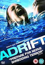 Adrift (DVD, 2006) FREEPOST 5060002835470