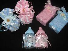 bomboniere bomboniera nascita accessori confetti
