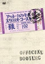 Miyavi - Official Bootleg Live at Shinkiba Coast IMPORT