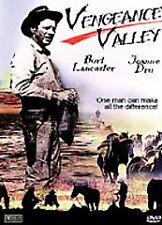 Vengeance Valley (DVD, 2004)