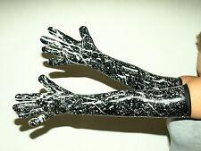 Handschuhe latex 100%  Schwarz-Weiß  NEU size M L XL 2XL Bolingier Poland