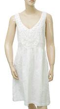 I.CODE by IKKS robe dentelles femme blanc cassé taille 44 QB31174