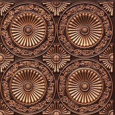 3D Textured Decorative 24x24 Ceiling Tile #235