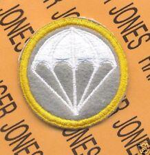 515th PIR Para Inf Airborne Glider Hat patch #21