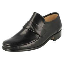 Herren Grenson Formell Slipper Schuhe 'Swindon'