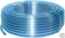"Clear PVC TUBING 4mm (5/32 "") 30 metri lunghezza"