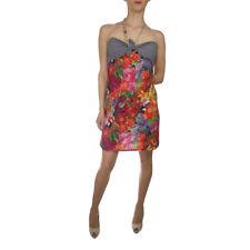 Met Vestito Donna Col Arancione tg varie | -44 % OCCASIONE |