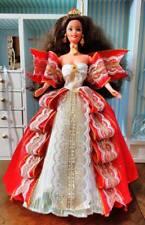 Barbie Christmas Holiday Dolls Fashions and Hallmark Ornaments {You Select}