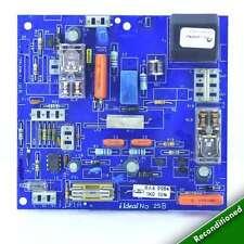 IDEAL CLASSIC SE 9FF 12FF 15FF 18FF 21FF 24FF 30FF BOILER PCB (25B) 079716