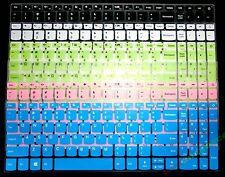 Keyboard Cover Skin for Lenovo ideapad 320 15'' 17'' AMD 520 15''