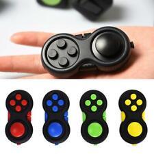 ADHD Toy Fidget Pad Fidget Hand Shank  Anti-Anxiety Finger Toy Fidget Toy WT