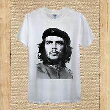 Ernesto Che Guevara T-shirt design revolution history rebel unisex women fitted