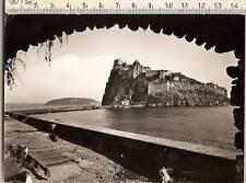 cartolina Campania -Ischia Castello Aragonese- NA 2815