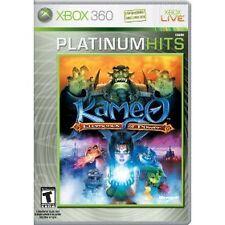 Kameo: Elements of Power -- Platinum Hits (Microsoft Xbox 360, 2006)