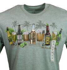 "Men's T-shirt ""Beer Today Gone Tomorrow"" Island Shores-Bahama Beach Vacation NWT"