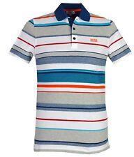 Hugo Boss Boy`s Polo Shirt - J25C39