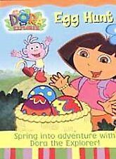 Dora the Explorer - Egg Hunt (DVD, 2004, Checkpoint)