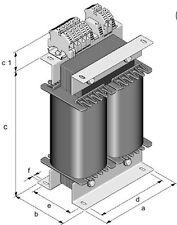 Trenntrafo Prim. 100V - 750V, Sek. 5V -750V, transformer, Wähle Leistung