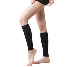 Elastic Sauna Slimming Belt Fat Burn Cellulite Body Wrap Calf Shaper Weight LG