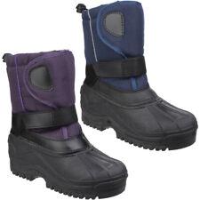 Cotswold Boys & Girls Avalanche Anti Slip Children's Snow Boots