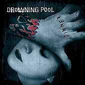 Drowning Pool - Sinner (CD)