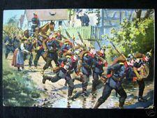 Germany~1914 SOLDATEN~Soldiers w/Karabiner~Rifles~