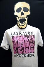 Ultravox - Rockwrok - T-Shirt