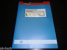 Microfich VW Passat 35i 4 Zylinder Einspritzmotor 4 Ventiler KR 9A Stand 04/1988