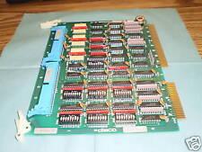 Disco Engineering Model: UA-002200 Sensor Board <
