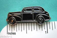 1939  39  Chevrolet  2 door  sedan - hat pin , tie tac , lapel pin GIFT BOXED