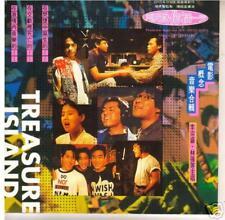 Treasure Island -1993 (By Chen Kuo Fu ) - Soundtrack CD