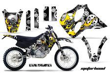 AMR RACING MOTO KTM GRAPHIC KIT STICKER DEKOR LC4 93-99 400/620/540 PART MOTOR B