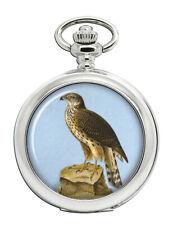 Goshawk Pocket Watch