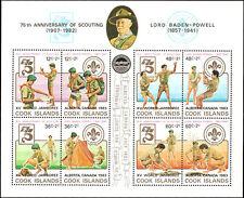 Cook Islands #709 MNH VF