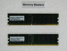 X4063A 8GB (2x4GB) DDR2-667 Memory Kit for Sun Fire x2200 M2