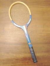 Racchetta da tennis in legno maxima equipe junior VINTAGE bella: leggi come!
