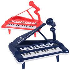 25 Tasten Kinder elektronisches Musikinstrument Klavierspielzeug Tastatur mit