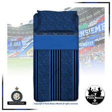 F.C. INTER   Completo lenzuola - Full bedsheets